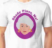 Dorothy Zbornak from The Golden Girls Unisex T-Shirt