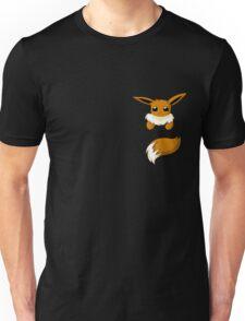 Eevee in my pocket T-Shirt Unisex T-Shirt
