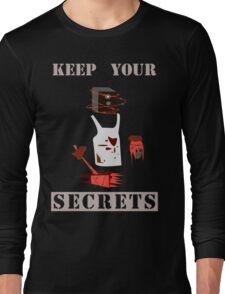 The Keeper Long Sleeve T-Shirt
