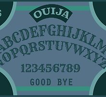 Ouija 3 by melissahattie