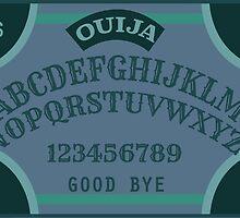 Ouija 3 by melissahattie
