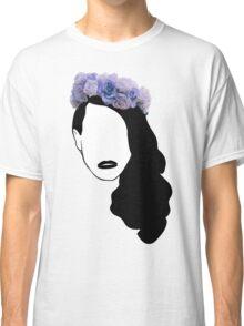 Lana Del Rey - Simplistic - Lips Classic T-Shirt