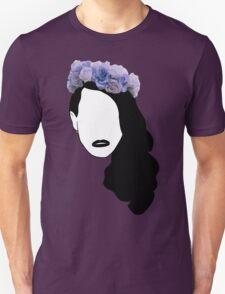 Lana Del Rey - Simplistic - Lips T-Shirt