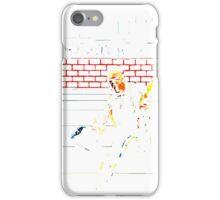 escape - the game iPhone Case/Skin
