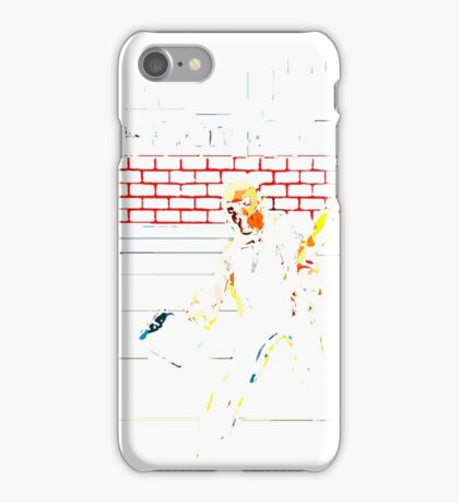 escape - the game iPhone Case/Skin