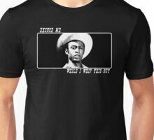 Sheriff Bart Unisex T-Shirt
