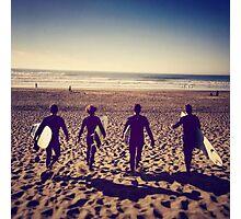 Surfer No.28 Photographic Print