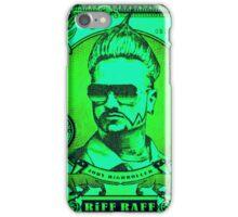 Riff Raff 4 Million iPhone Case/Skin