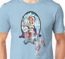 Mermaid Lodge & Hot Springs Unisex T-Shirt