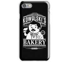 Kowalski's Bakery iPhone Case/Skin