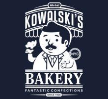 Kowalski's Bakery One Piece - Short Sleeve