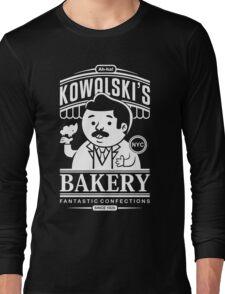 Kowalski's Bakery Long Sleeve T-Shirt