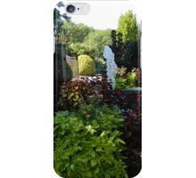 Lewis Ginter Botanical Garden     ^ iPhone Case/Skin