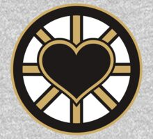 For the Love of Bruins by WickedCool