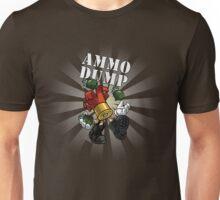 AMMO DUMP! Unisex T-Shirt