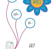 Get Well Soon by jevois