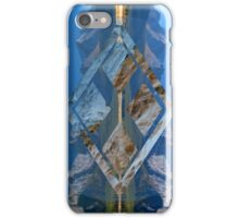 Poly Alpha iPhone Case/Skin