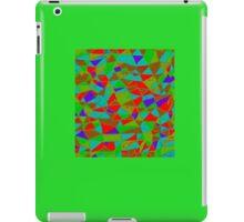 The Triangle Experiment  iPad Case/Skin