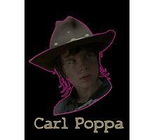 Carl Poppa Photographic Print