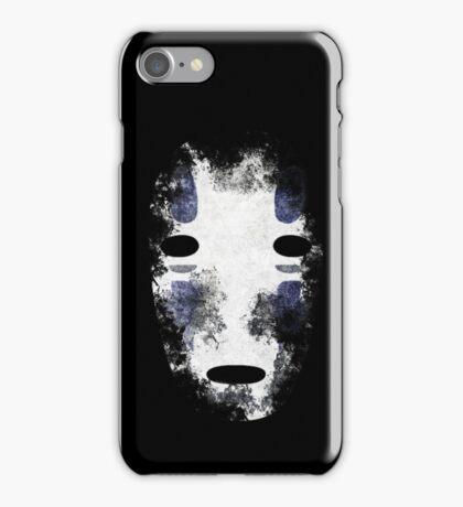 No-Face (Kaonashi)  iPhone Case/Skin