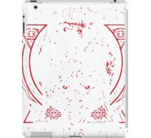 Water is life Tshirt, Stand with Standing Rock iPad Case/Skin