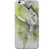 Lost In Yesterday iPhone Case/Skin
