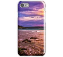 Last Rays... iPhone Case/Skin