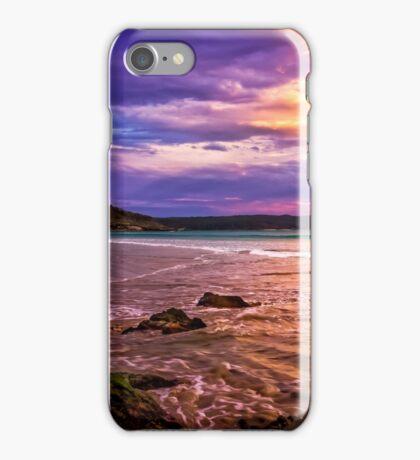 Last Rays... iPhone Case/Skin