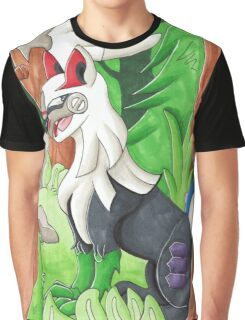 silvally Graphic T-Shirt