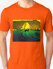 Sipping Jetstreams T-Shirt