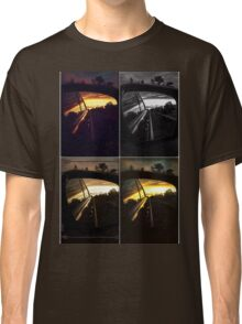 The Four Sunset Mirrors Classic T-Shirt