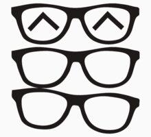 Six-Eyes by R3dWing