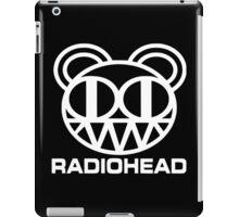 Radiohead iPad Case/Skin
