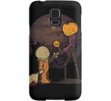 Sam and Jack  Samsung Galaxy Case/Skin