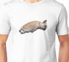 Doggo Stickers: Tired Doggo Unisex T-Shirt