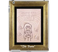The Daria iPad Case/Skin