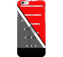 Boston Crusaders 2013 Uniform Phone Case iPhone Case/Skin