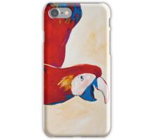 Araraona iPhone Case/Skin