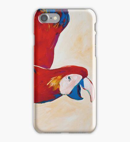 Araraona iPhone Case/Skin