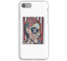 American Girl iPhone Case/Skin