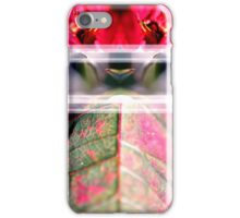 Natural Symmetry iPhone Case/Skin