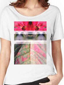 Natural Symmetry Women's Relaxed Fit T-Shirt