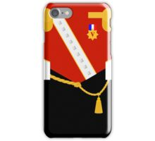 Santa Clara Vanguard 2013 Uniform Phone Case iPhone Case/Skin