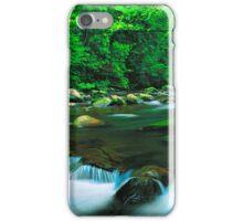 STREAM,TREMONT iPhone Case/Skin
