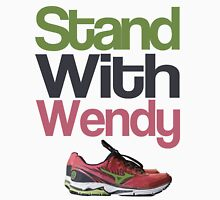 Stand with Wendy Unisex T-Shirt