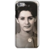 BEST MOTHER IN THE WORLD iPhone Case/Skin