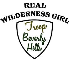 Troop Beverly Hills  Photographic Print