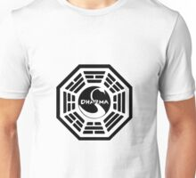 The Dharma Initiative - The Swan Station Unisex T-Shirt