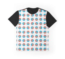Cubes Graphic T-Shirt