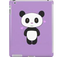 Chibi Panda iPad Case/Skin